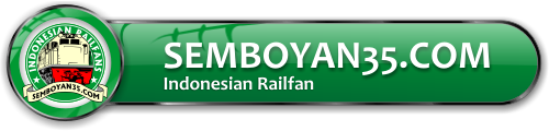 Semboyan35 Indonesian Railfans